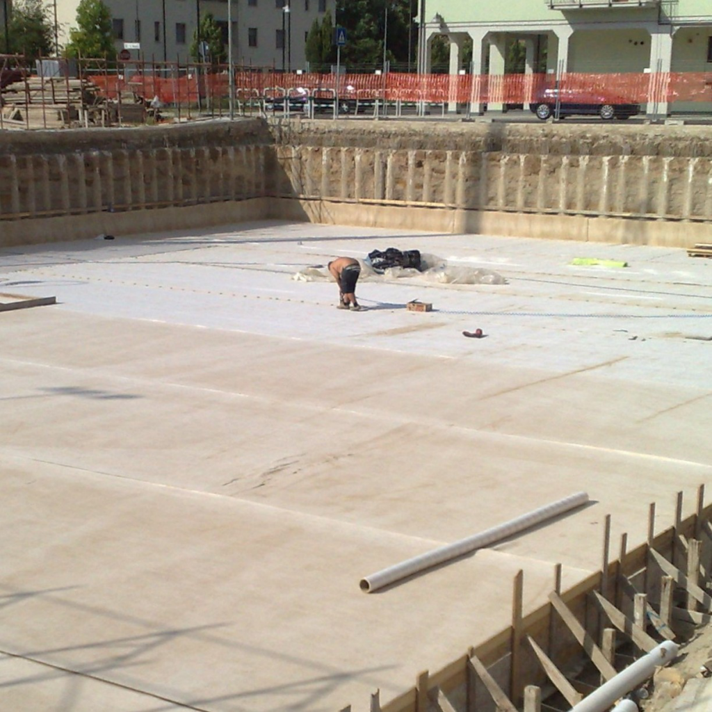 CLAYTEX 250 - Products for construction - Azichem
